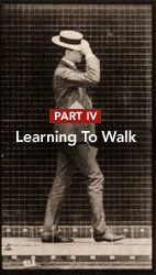 Learn to Walk