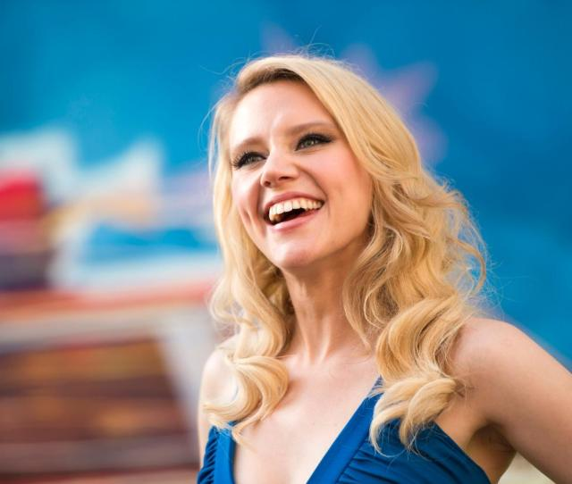 Actress Kate Mckinnon Attends The Los Angeles