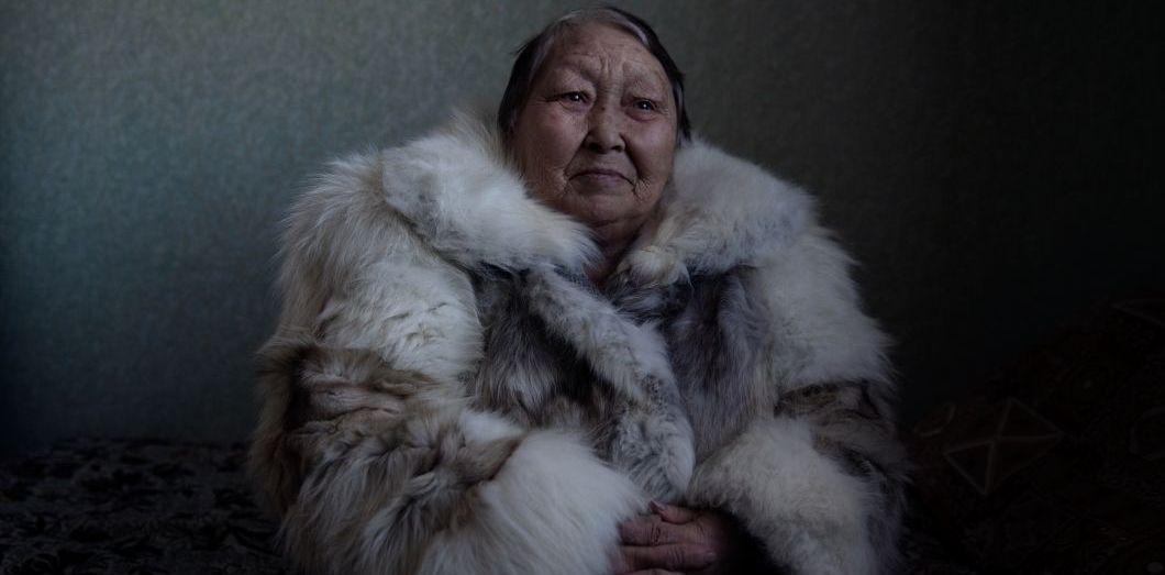 En Sibérie, «les femmes doivent souvent affronter seules les affres de la vieillesse»