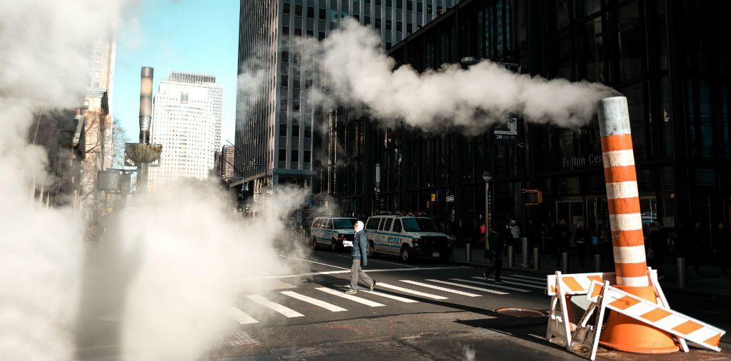 Les particules fines constituent le cinquième facteur de risque de mortalité en 2015 | KE ATLAS via Unsplash CC License by
