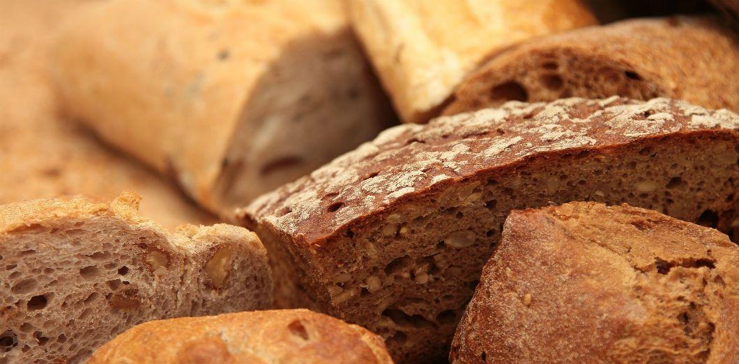 Le pain ne devait pas vraiment ressembler à cela...  | TiBine via Unsplash CC License by