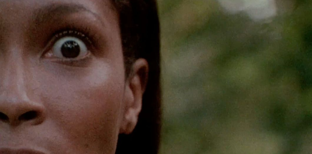 Ganja (Marlene Clark), forte femme qui n'est pas au bout de ses surprises. | Capricci