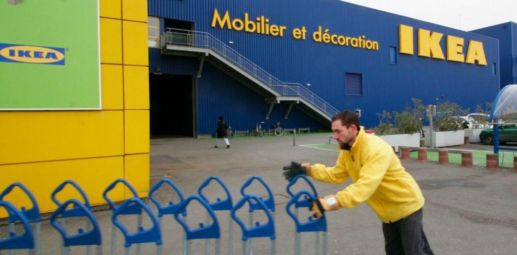 Pourquoi Ikea Ne Vend Pas Que Du Meuble Et En Quoi Cest Un