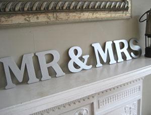 Mr & Mrs - Cox & Cox