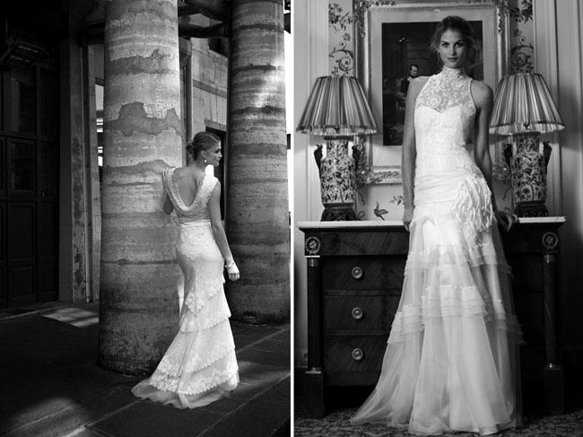 Fatima Wedding Dress