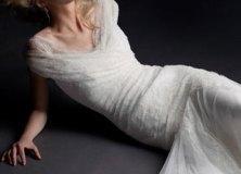Cymbeline Hilona wedding dress