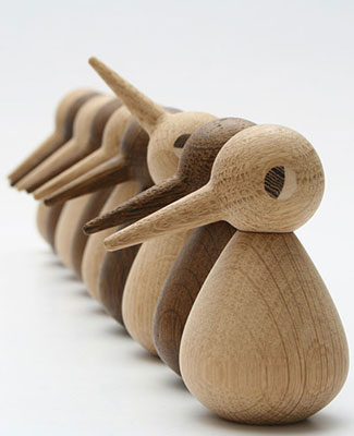 Bird by Kristian Vedel from ArchitectMade