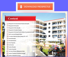 Download Prospectus