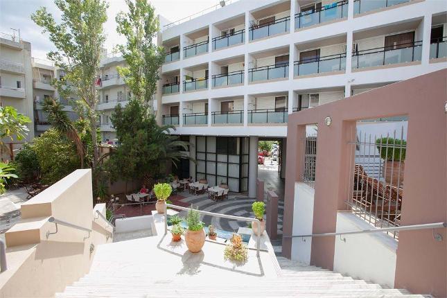 Тур в Грецию, остров Крит Santa Marina AGN Hotel 3* от 558EUR