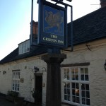 The Griffin Inn, Swithland. Leicestershire.