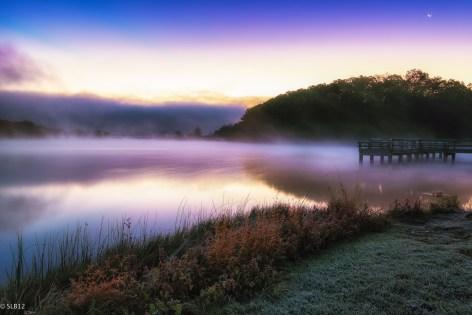 Shawnee Lake