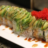 Itto Sushi | Menu | Hours | Delivery