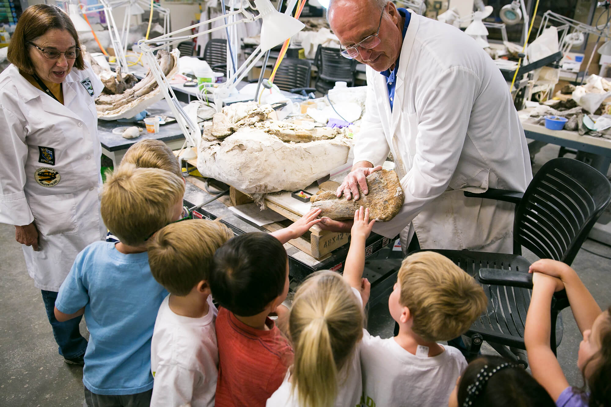After School Adventure Clubs at NHMU