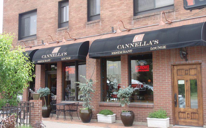 Canella's