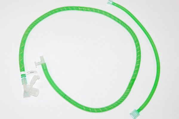 For Cannula / High-Flow Therapy Usage
