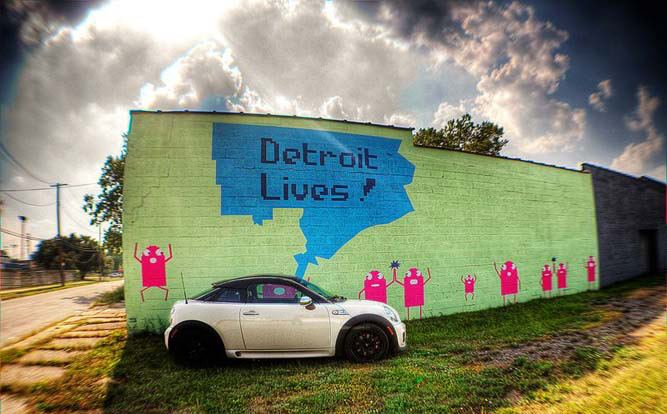 detroit lives mini