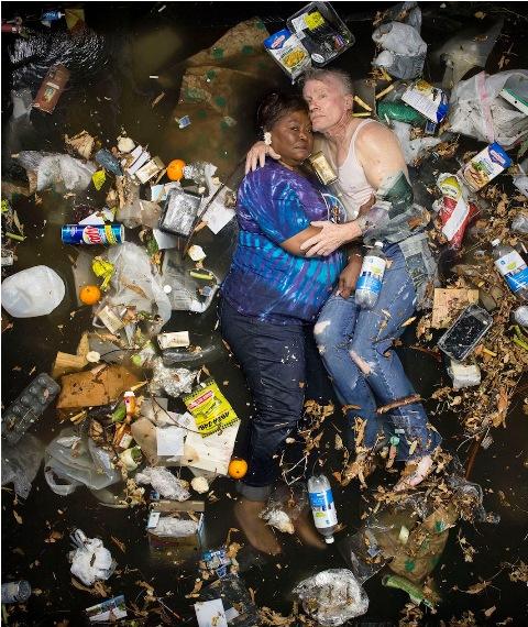 Gregg_Segal Seven Days of Garbage