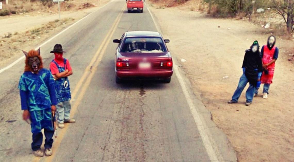 Bitte l cheln lustige bilder in google street view sleazemag - Lustige bilder google ...