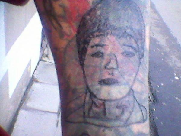 20 hässlichsten tätowierunge portrait misslungen ugly tattoo tattoo fail gurke