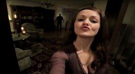 Selfie aus der Hölle