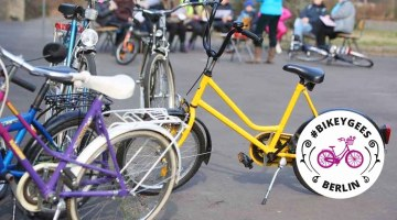 bikeygees cycling lessons for ladies