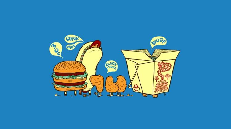 warum vegetarier nerven kolumne