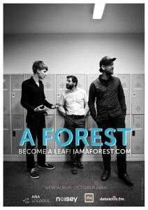 A-Forest-Plakat