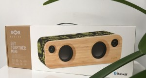 SLEAZE + Marley-Bluetooth-Box