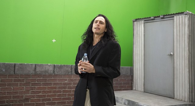 SLEAZE + The Disaster Artist