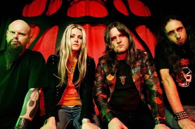 SLEAZE + Electric Wizard
