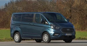 SLEAZE + Ford Tourneo