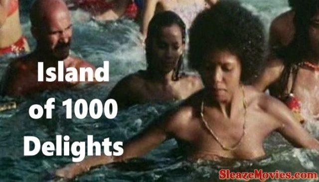 Island of 1000 Delights (1978) watch online