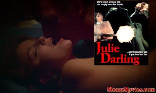 Julie Darling (1983) online incest movie