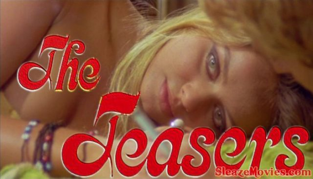 The Teasers (1975) watch online (Remastered)