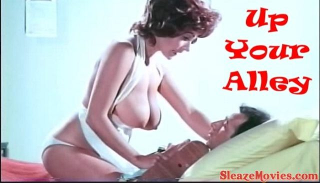 Up Your Alley (1971) watch online