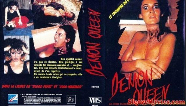 Demon Queen (1987) Watch Online