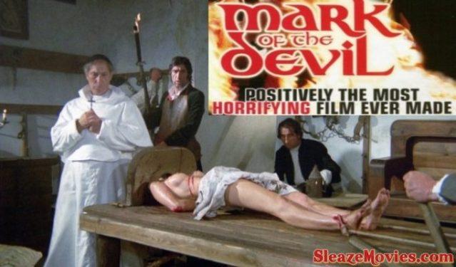 Mark Of The Devil (1970) watch online
