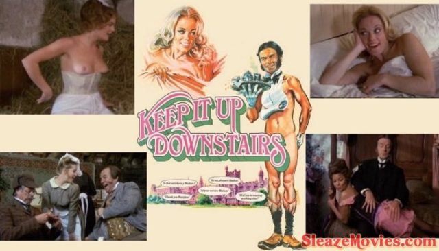 Keep It Up Downstairs (1976) watch online