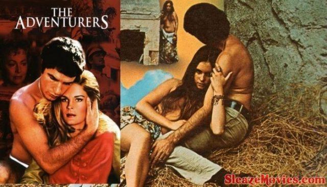 The Adventurers (1969) watch online