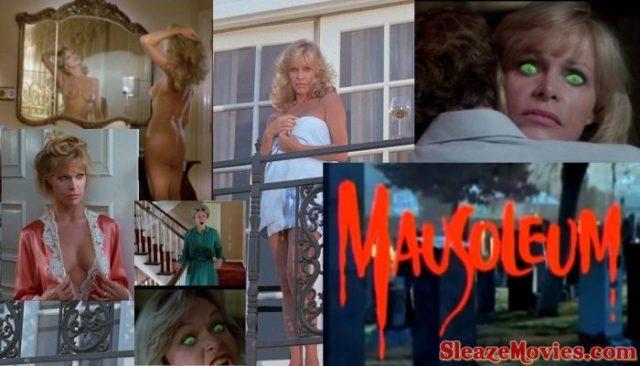 Mausoleum (1983) watch online cult horror