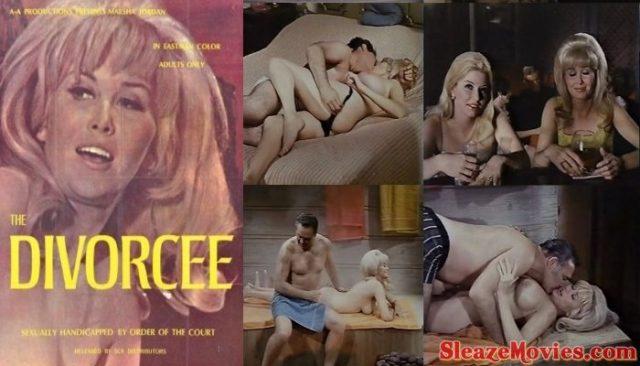 The Divorcee (1969) watch online