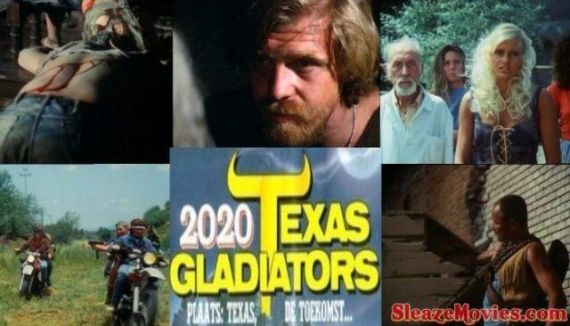 2020 Texas Gladiators (1984) watch online