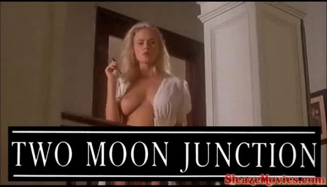 Two Moon Junction (1988) watch online