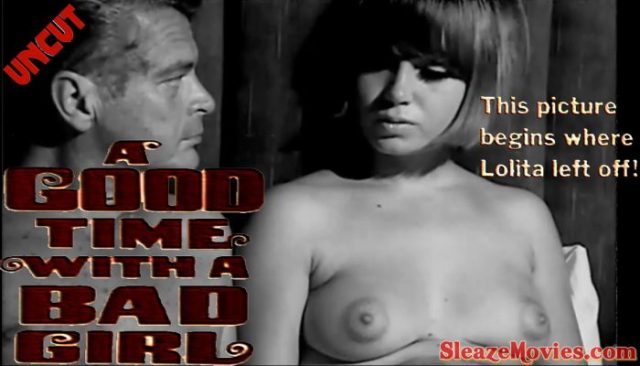 A Good Time with a Bad Girl (1967) watch uncut