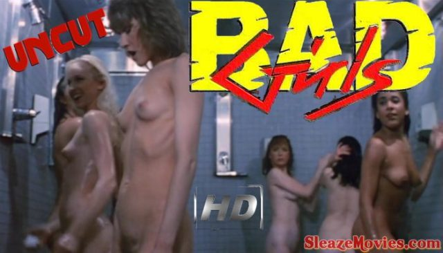Bad Girls Dormitory (1986) watch uncut