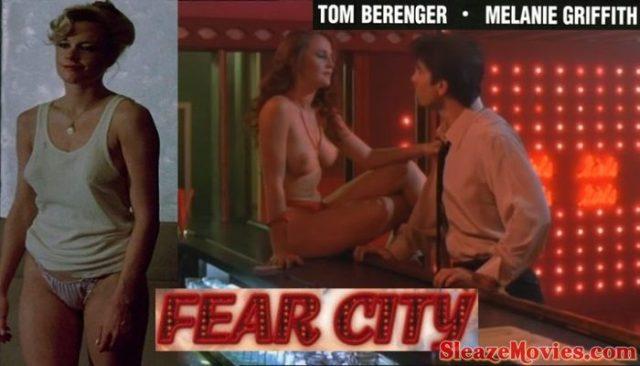 Fear City (1984) watch UNCUT