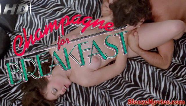 Champagne for Breakfast (1980) watch uncut