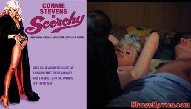 Scorchy (1976) watch online