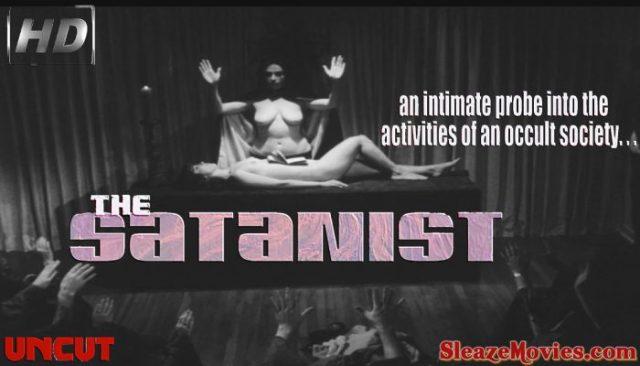 The Satanist (1968) watch uncut