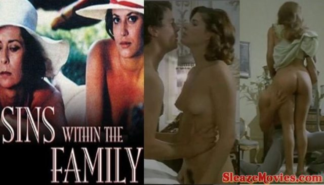 Sins Within the Family (1975) watch uncut incest movie